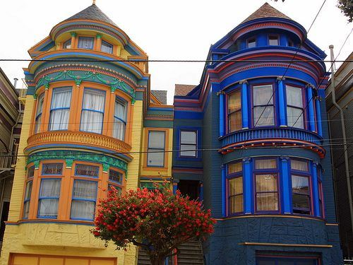 Have you noticed the cost of rent in san francisco lately for San francisco victorian houses