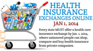 health care exchanges