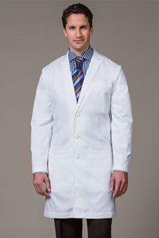 Doctor's Orders: White coat or a suit? BuildMyBod
