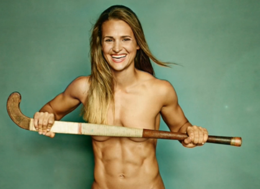 ESPNs Body Issue Is Here, and It Is Glorious