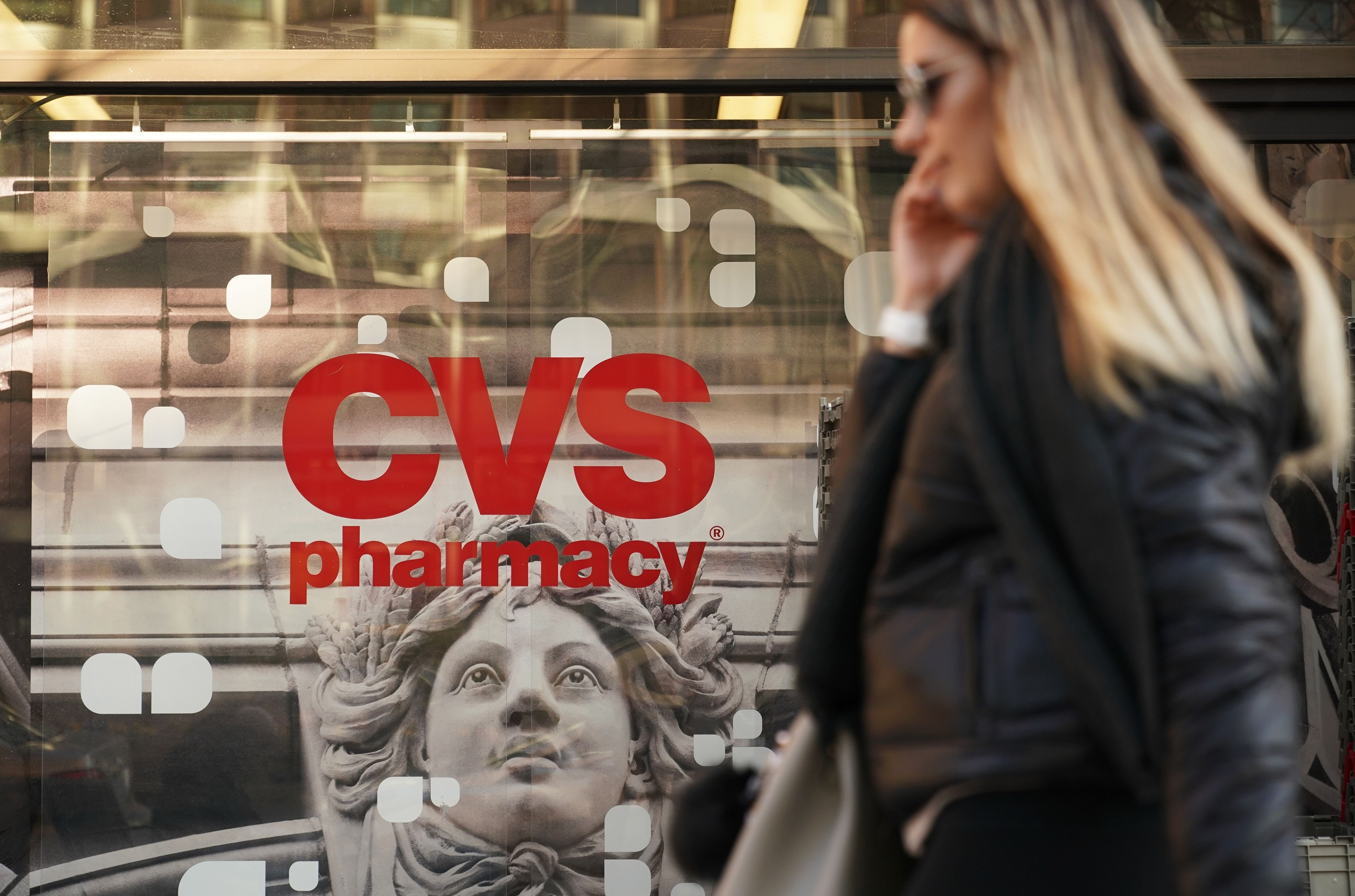 cvs aetna deal