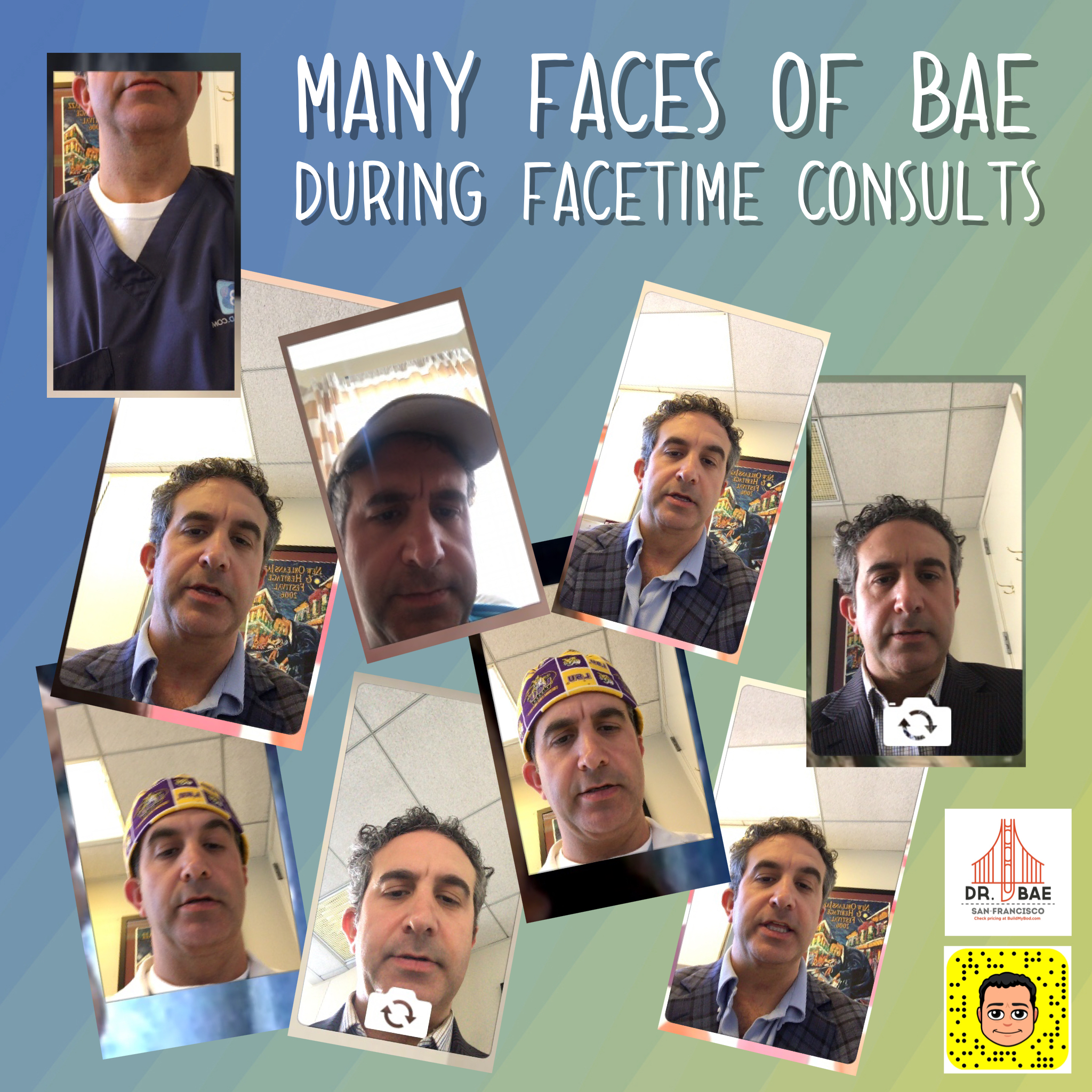 facetime consults