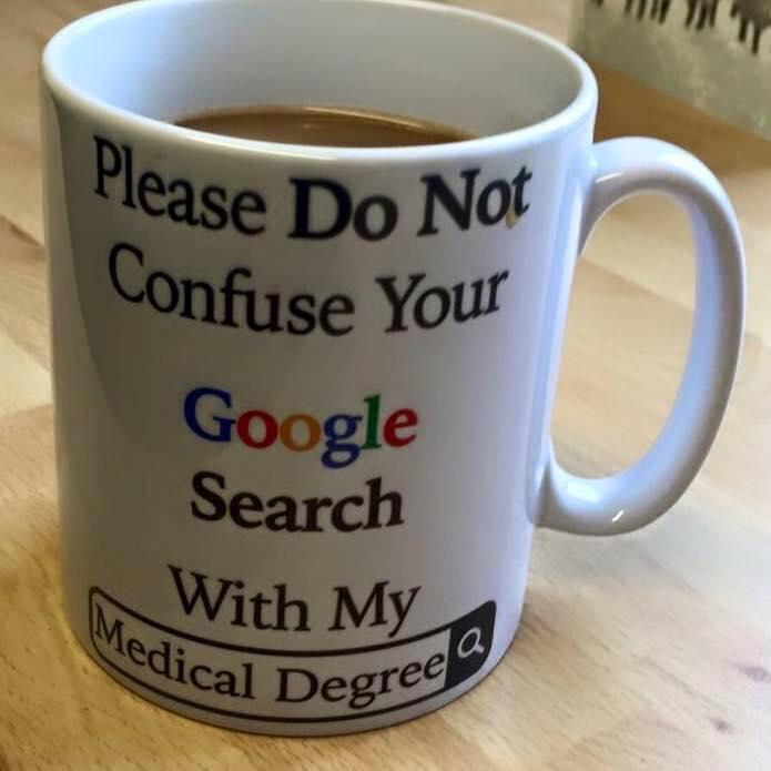 patients say