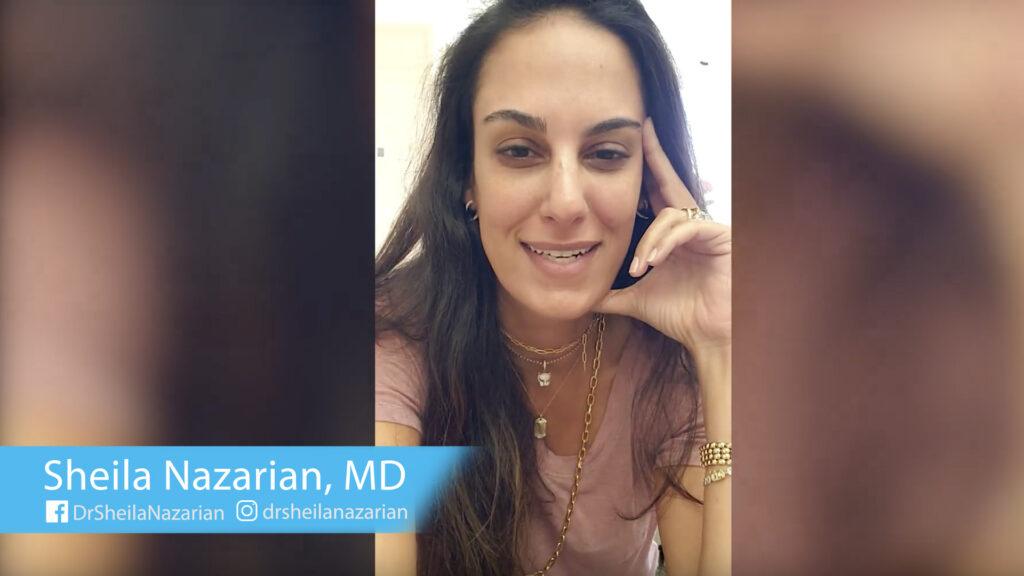 Dr. Sheila Nazarian