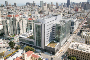 COVID-19 deaths are lower in San Francisco