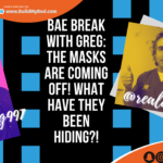 masks are coming off